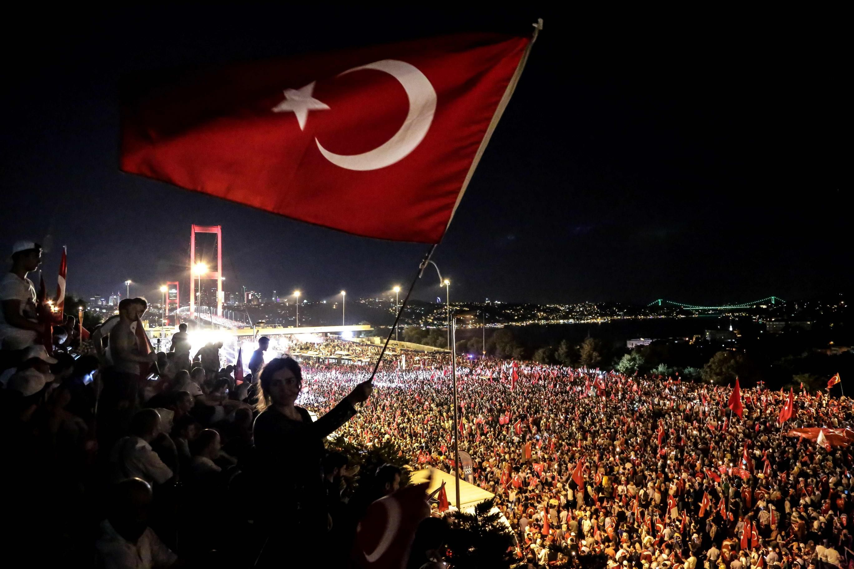July 15 Coup Attempt