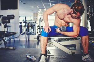 Can't shed those Gym? The problem might be in your health